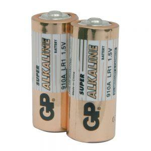 GP Super Alkaline
