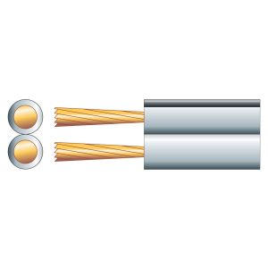 Economy Fig 8 Speaker Cable – CCA