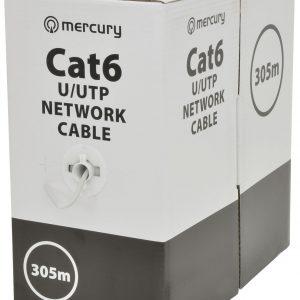 Cat6 U/UTP Network Cable