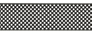 Perforated Rack Blanking Panels 19″