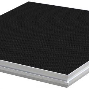 Aluminium Modular Stage System: Decking