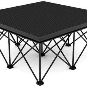 Spider Stage System: Decking