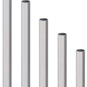 Aluminium Modular Stage System: Round Legs