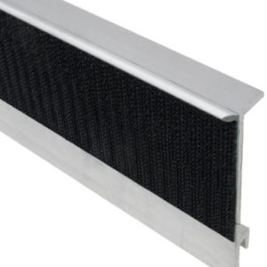 Stage Systems: Edge Skirting Profile