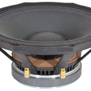CLB Series Replacement Subwoofer Drivers