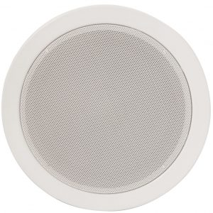 Metal Quick Fit 100v Ceiling Speakers