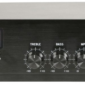 DM-Series Mixer-Amp with USB/FM and Bluetooth