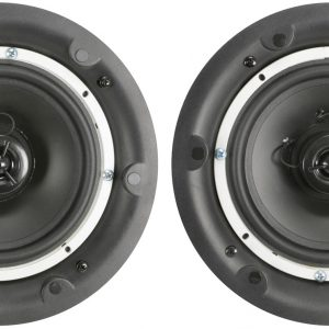 Bluetooth Ceiling Speakers Set