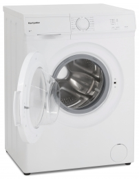 Motpellier Washer 1000 6KG White