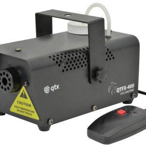 QTFX-400 Metal Smoke Machine