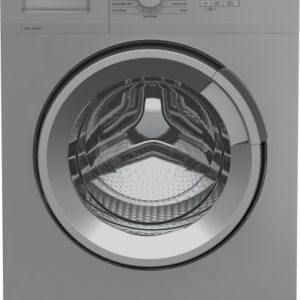 BEKO SILVER 7KG 1400RPM WASHING MACHINE