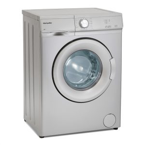 Washer Montpellier 1000 5kg SILVER