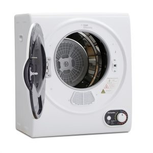 Montpellier MTD25P Compact Tumble Dryer